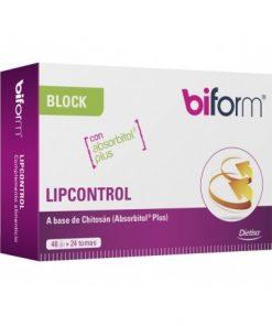 LIPCONTROL - Biform 48 caps