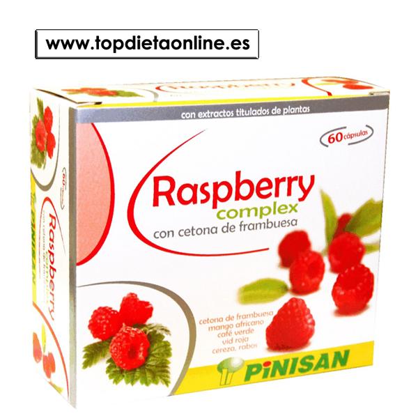 raspberry complex de pinisan
