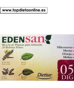 05 digestión filtros de edensan