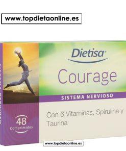 Courage Dietisa