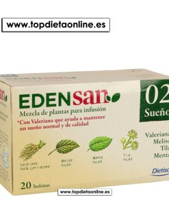 Edensan 02 SUEÑO