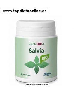 Edensan Salvia Bio - Dietisa 60 comp