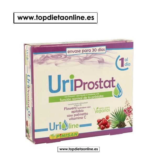 Uriprostat Pinisan