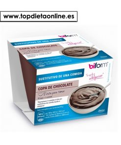 Copa de chocolate - Biform 210 g