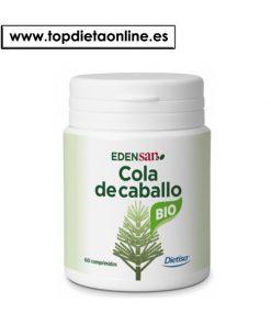 Edensan COLA DE CABALLO BIO - Dietisa 60 comp