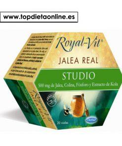 Jalea Real Studio - Royal Vit Dietisa 20 viales