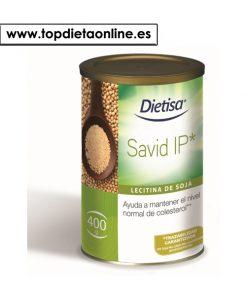 Lecitina de Soja IP - Dietisa 400 gr