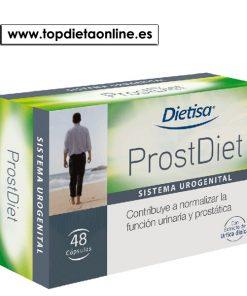 prostdiet de Dietisa