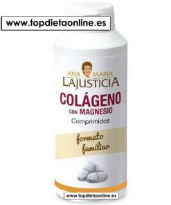 Colageno con magnesio Ana Maria LaJustica comprimidos