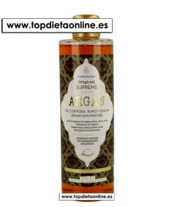Gel supreme Argan de Esetial Aroms