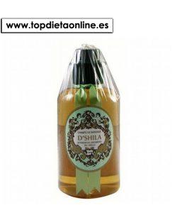 Champú Bardana (crecimiento) - D'Shila 300 ml