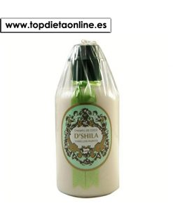 Champú Coco (cabellos rubios) - D'Shila 300 ml