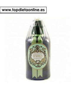 Champú Espliego (cabello graso) D'Shila 300 ml