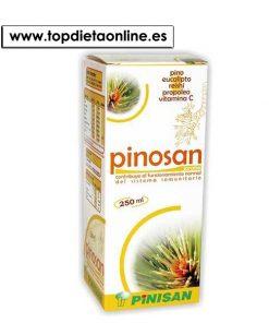 Pinosan Jarabe - Pinisan 250 ml