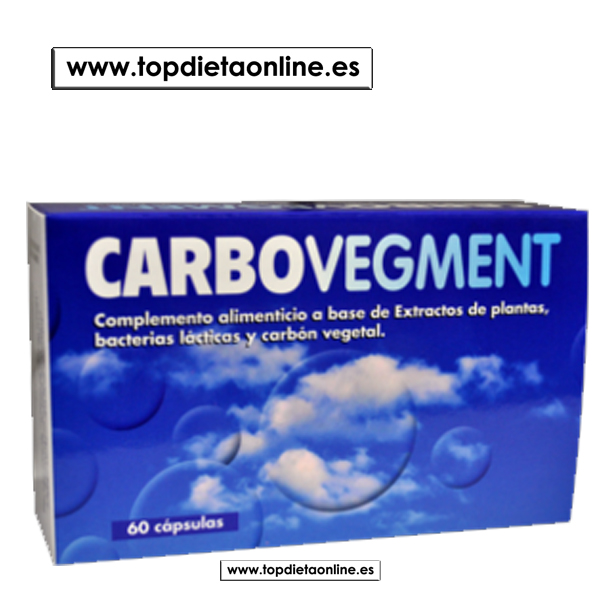 Carbovegment Phytovit