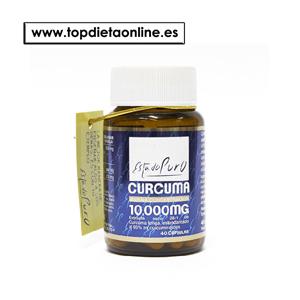 Curcuma 10.000 mg Estado Puro Tongil