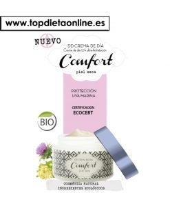 Crema DD Comfort piel seca Esential Aroms