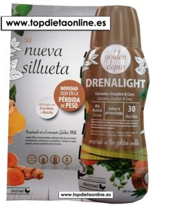 Drenalight golden depur Dietmed