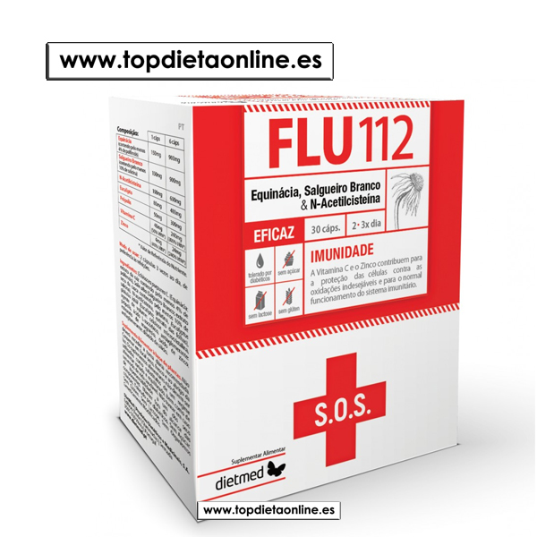 FLU 112 Dietmed