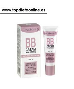 BB Cream Light Inca Rose