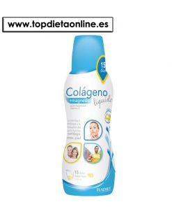 colágeno líquido de eladiet