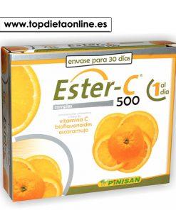 ester C de Pinisan
