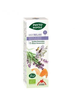 Mix relax phito-biopole de Intersa