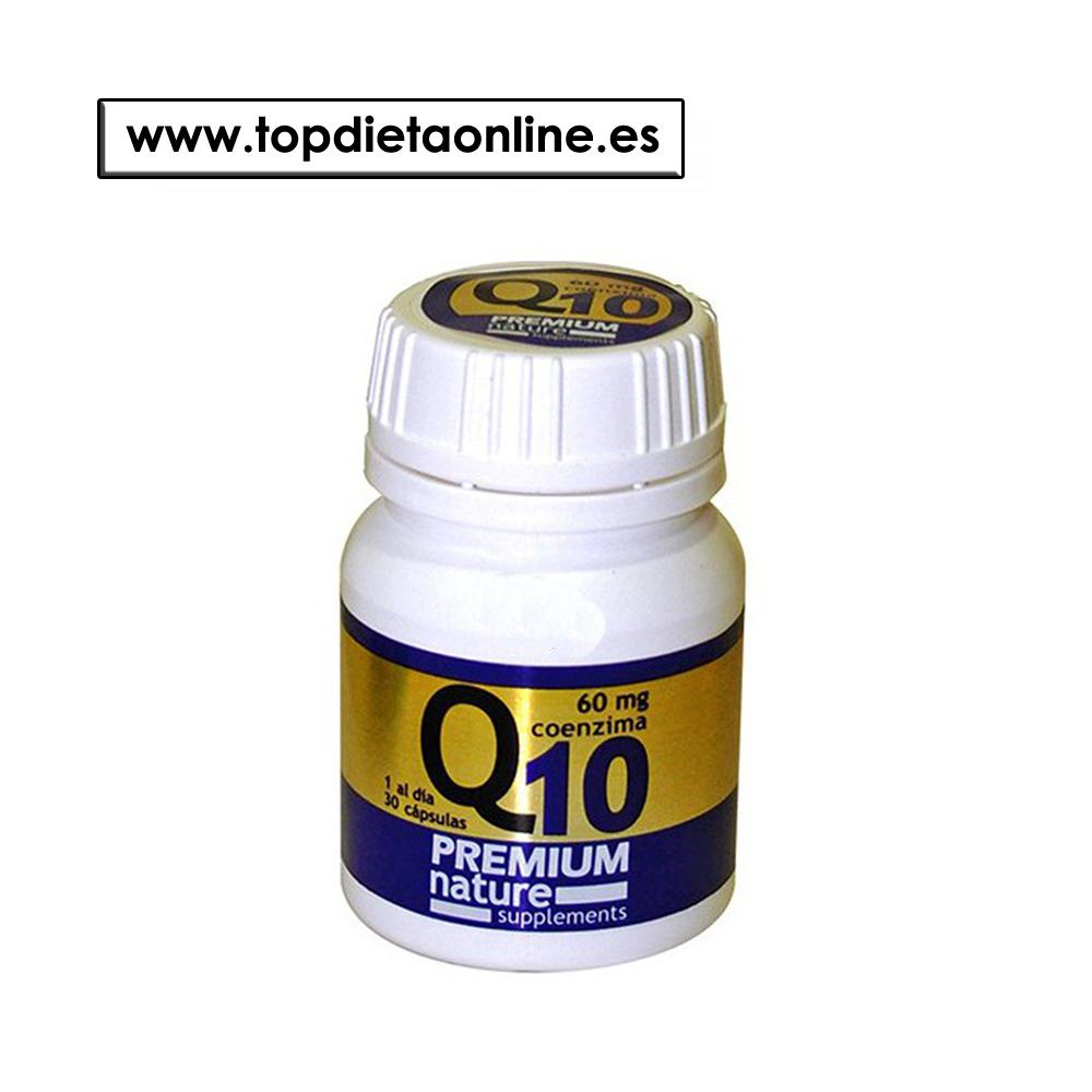 Coenzima Q10 Premium Nature de Pinisan