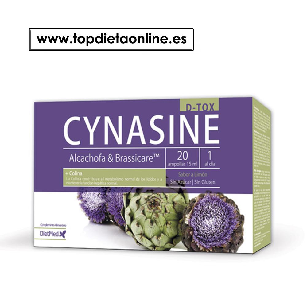 Cynasine Detox de Dietmed