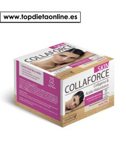 Collaforce Skin crema antiarrugas - Dietmed 50 ml