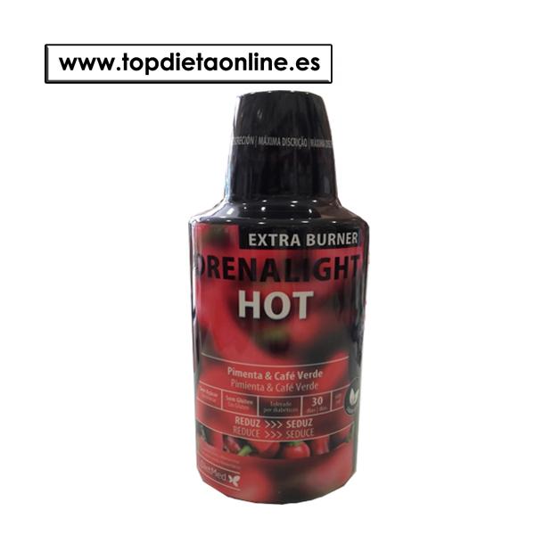 Drenalight Hot de Dietmed