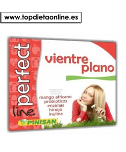 vientre plano perfect line de pinisan