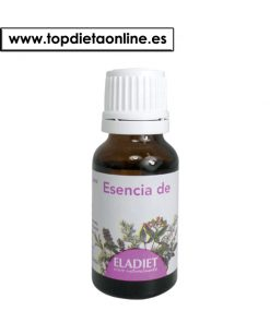 Aceite esencial de Romero Eladiet