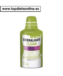 drenalight clean de dietmed