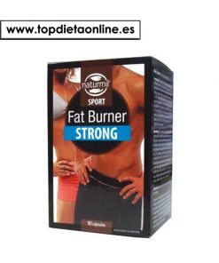 Fat Burner Strong de Naturmil