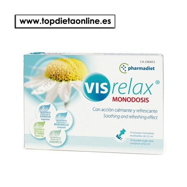vis relax pharmadiet