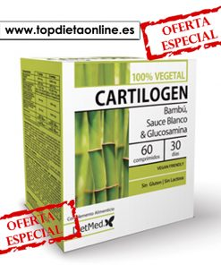 Cartilogen vegetal de Dietmed