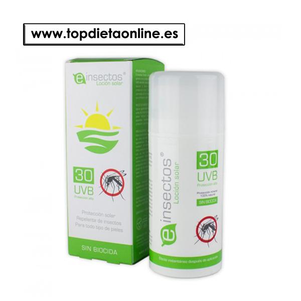 loción-solar-fp30-repelente-einsectos
