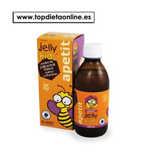 Jelly Kids Apetit Eladiet