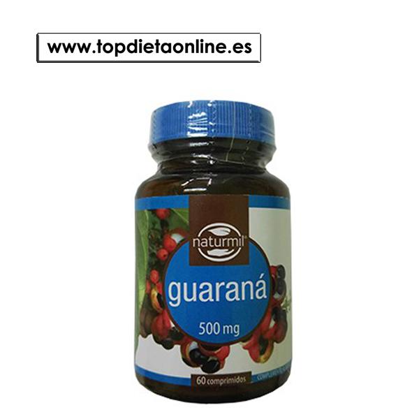 guaraná naturmil