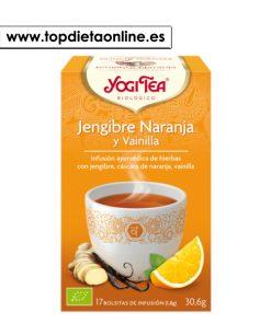 infusión-jengibre-naranja-y-vainilla-yogitea