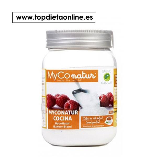 myconatur stevia en polvo