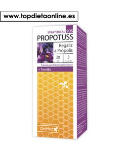 Propotuss SOS Spray bucal Dietmed