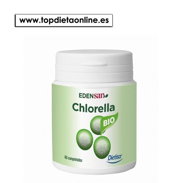 Chlorella Edensan de Dietisa
