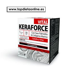 keraforce capsulas BLOG