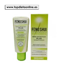 Crema concentrada plus Feng Shui