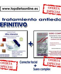 Tratamiento Shilart oferta especial