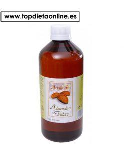 aceite de almendras dulces planta pol