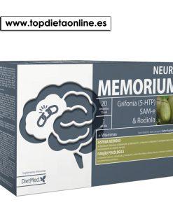 memorium neuro dietmed