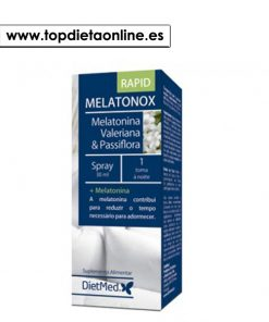 melatonox spray de dietmed